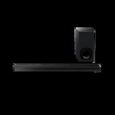 2.1ch Sound Bar with Bluetooth