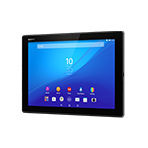 Xperia™ Tablet