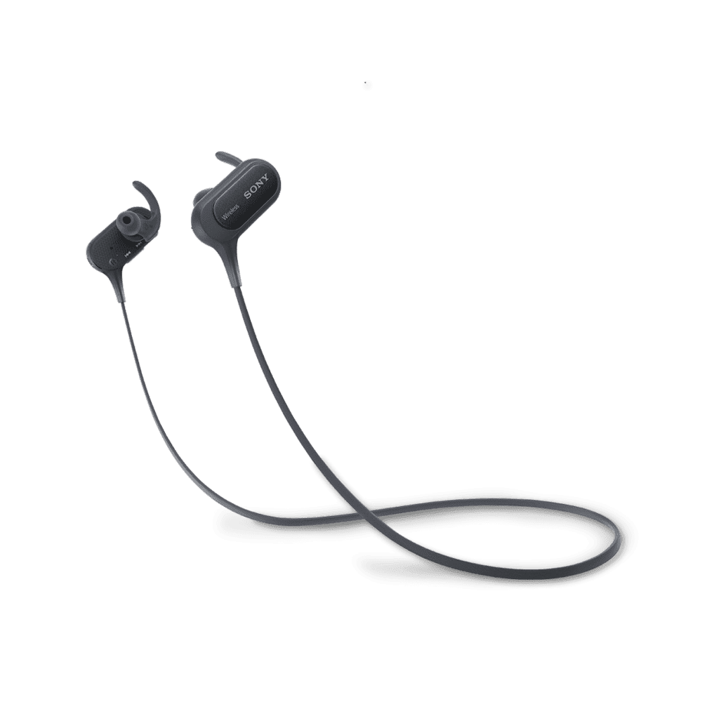XB50BS EXTRA BASS Sports Bluetooth In-ear Headphones