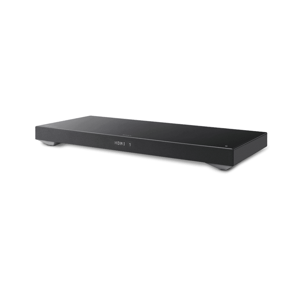 HT-XT1 2.1ch Sound Bar with built-in Subwoofer