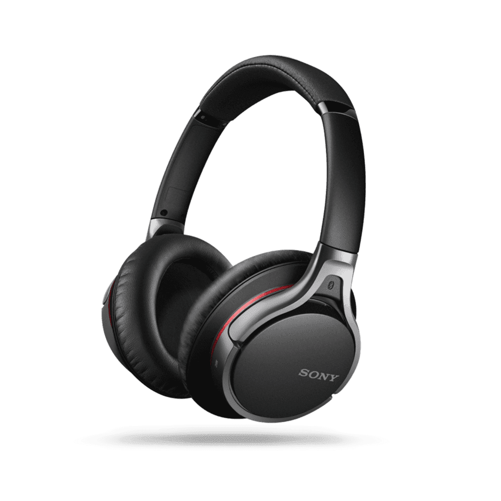 10RBT Bluetooth Headphones