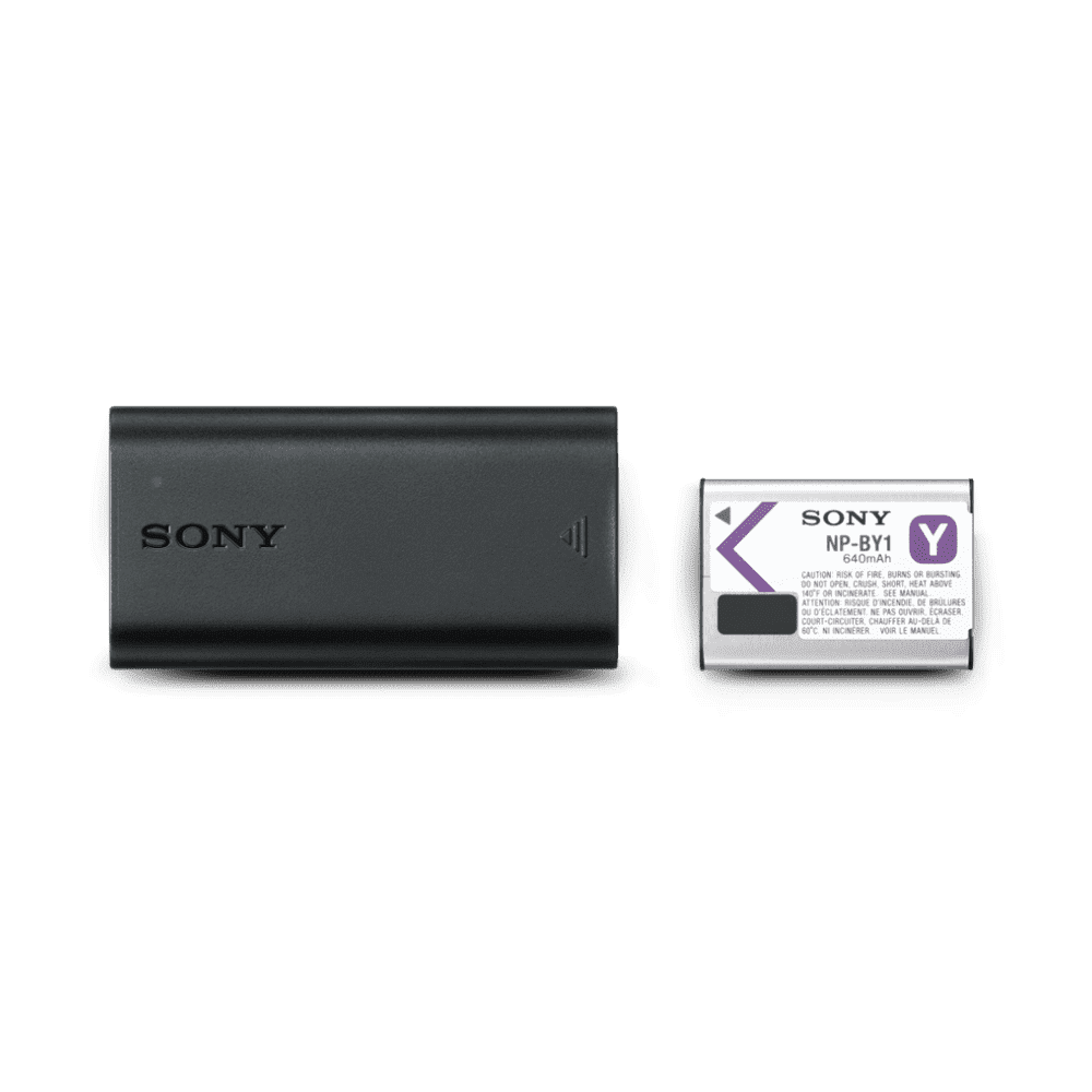 ACC-TRDCY Action Cam Battery And Charger