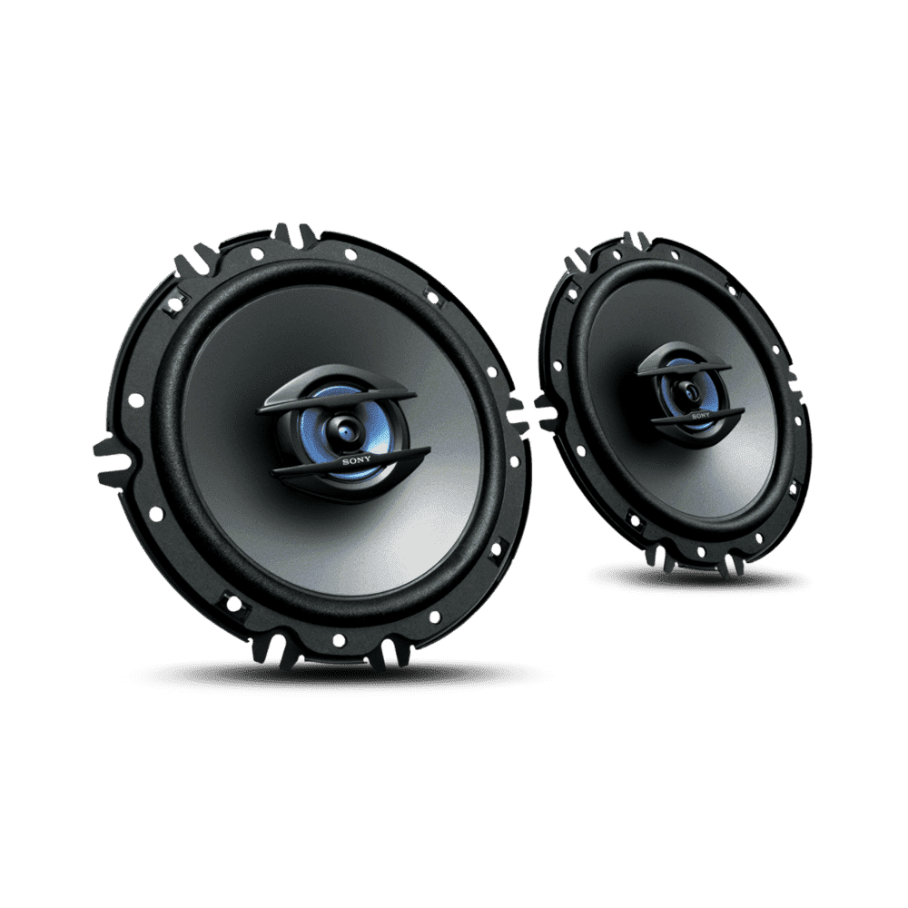 "16cm (6.3"") 2-Way Coaxial Speakers"