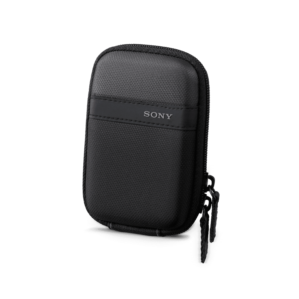 Soft Carrying Case for T & W Series (Black)