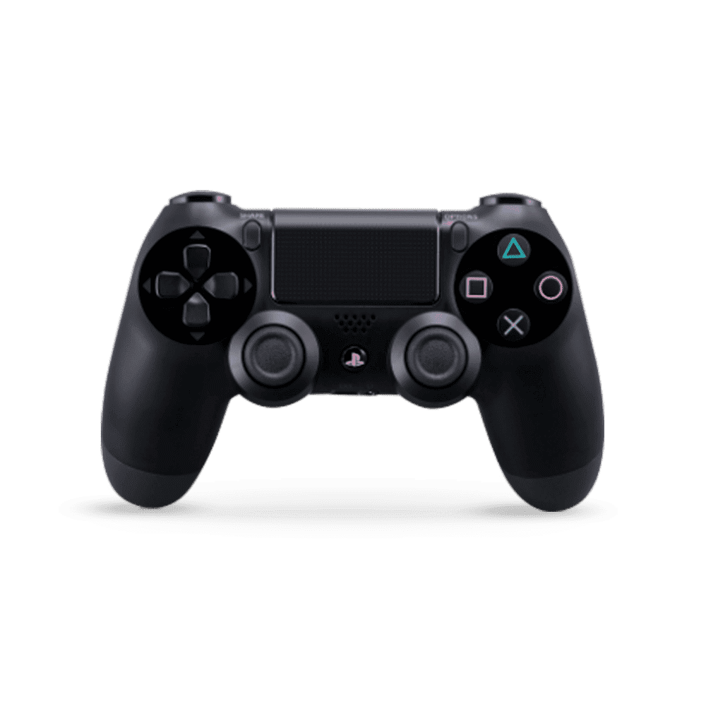 PlayStation4 Dual Shock Wireless Controllers (Black)