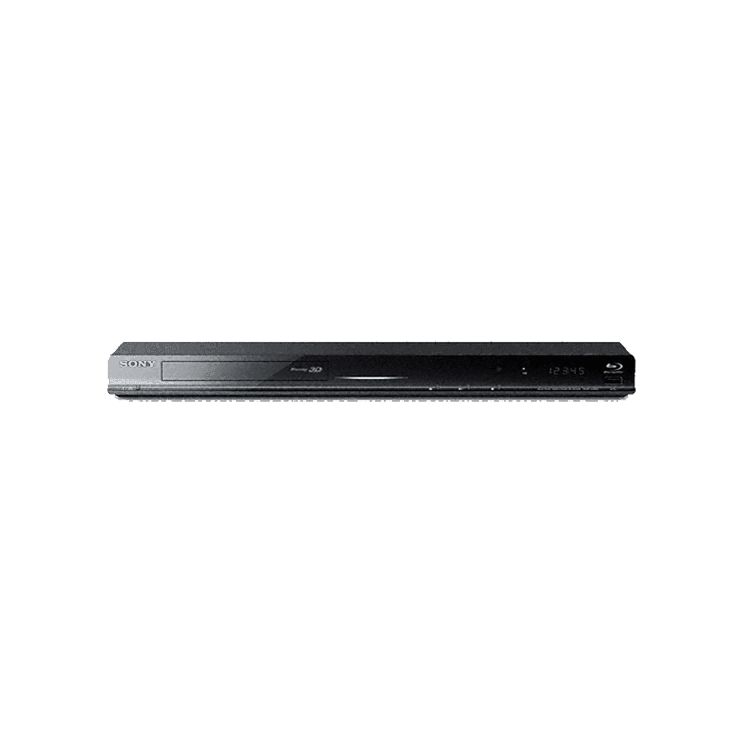 3D Blu-ray Disc Player with Built-in Wi-Fi