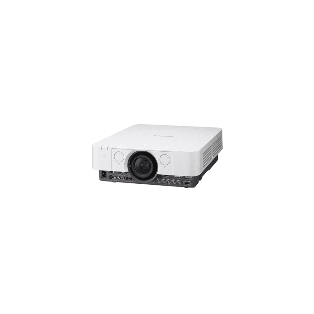 Installation WUXGA DATA Projector 4000 ANSI
