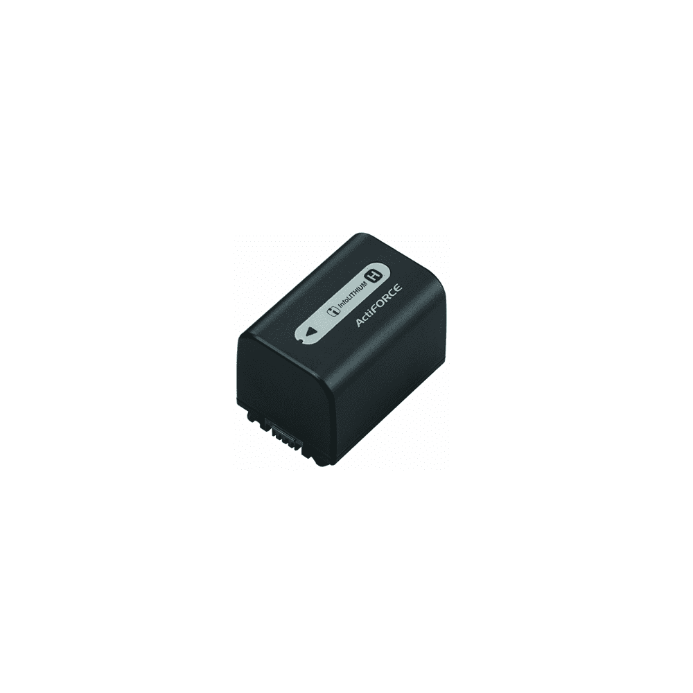 InfoLITHIUM H Series Camcorder Battery