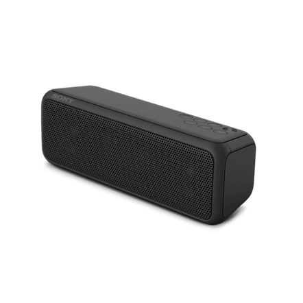 EXTRA BASS Portable Wireless Speaker with Bluetooth (Black), , hi-res