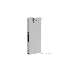 Xperia Z Barely There Case (White)
