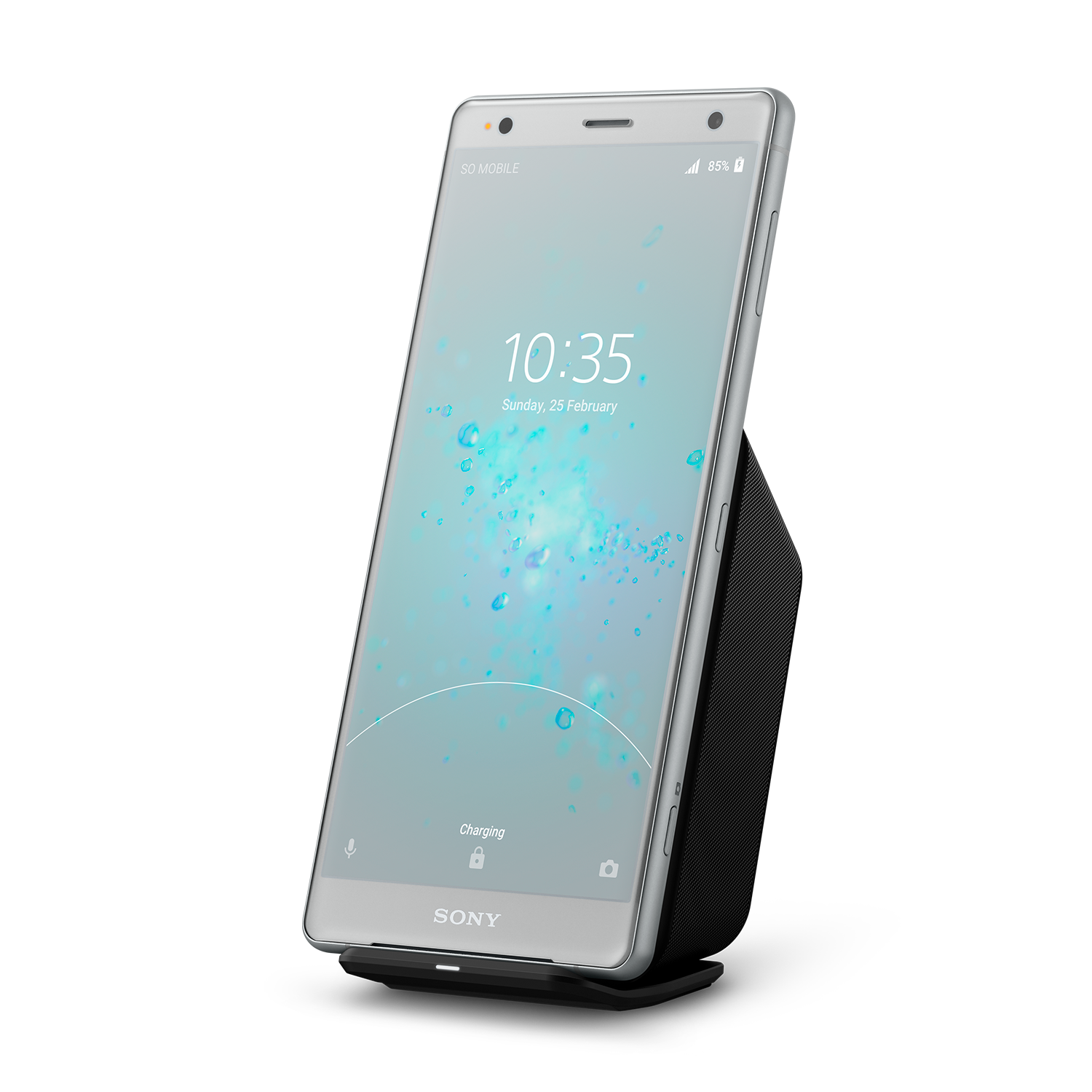 Wireless Charging Dock for Xperia XZ2, , product-image