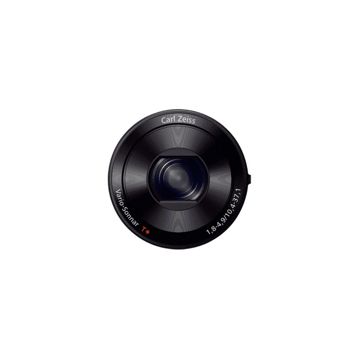 QX100 Lens-Style Camera with 1.0-Type Sensor, , product-image