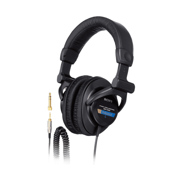 MDR7500 Series Professional Headphones, , product-image