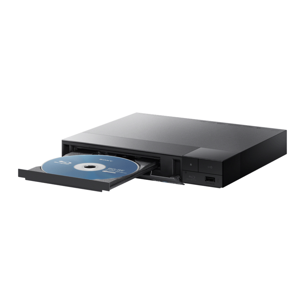 Blu-ray Disc Player with Wi-Fi PRO, , product-image