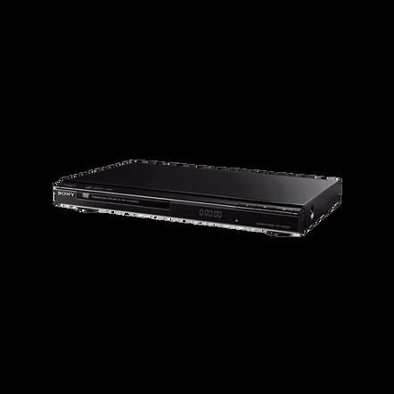 SR200 DVD Player (Black)
