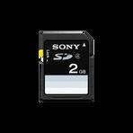 2GB Sd Memory Card, , hi-res