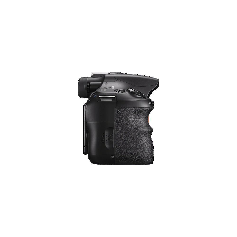 a58 Digital SLT 20.1 Mega Pixel Camera with SAL18552 and SAL55200 Lens, , product-image