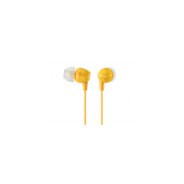 EX10 In-Ear Headphones (Orange), , hi-res