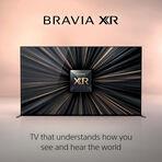 "65"" X90J   BRAVIA XR   Full Array LED   4K Ultra HD   High Dynamic Range   Smart TV (Google TV), , hi-res"