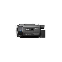 AXP55 4K Handycam with Built-in projector, , lifestyle-image