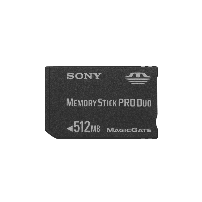 512Mb Memory Stick Pro Duo, , product-image