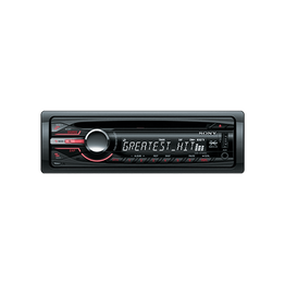 In-Car CD/MP3/WMA/Aac/Tuner Player GT500 Series Headunit