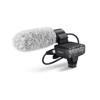 Adapter and Microphone Kit , , hi-res