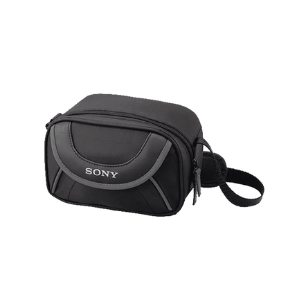 Camcorder Carrying Case (Black), , hi-res