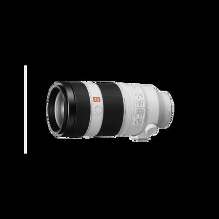 FE 100-400mm G Master super-telephoto zoom lens, , hi-res