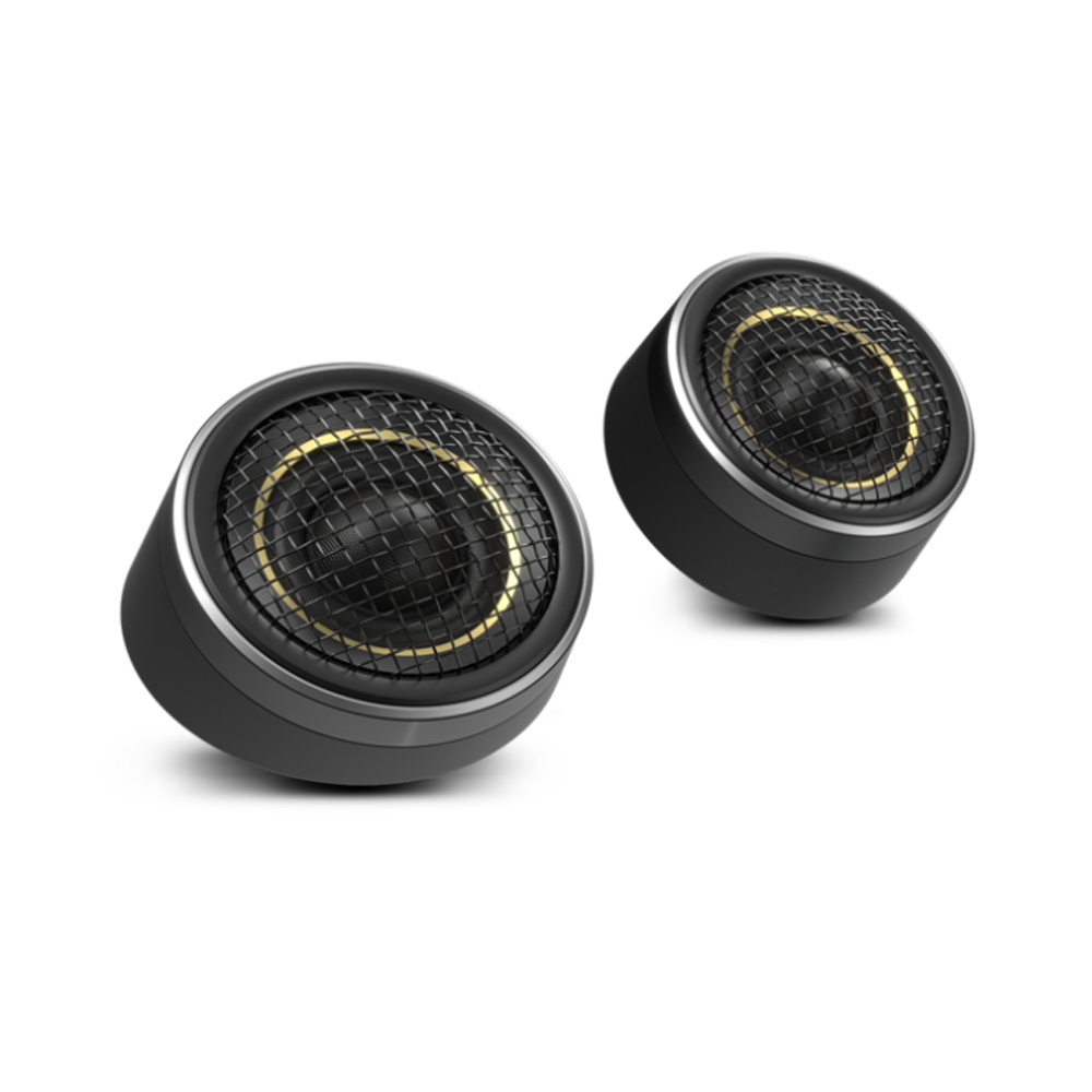"2.5cm (1"") Component Super Tweeters, , product-image"