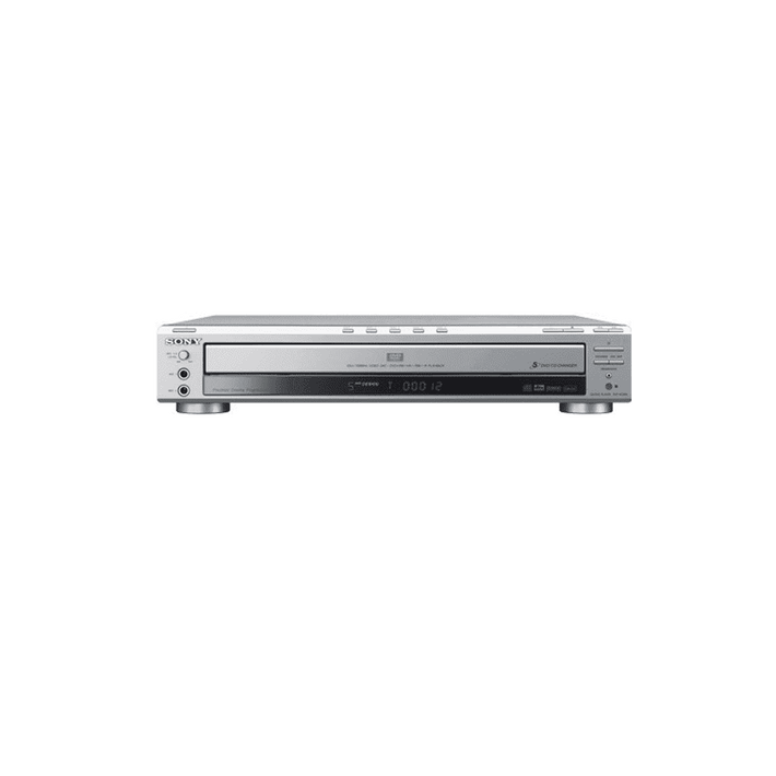DVD Player, , product-image