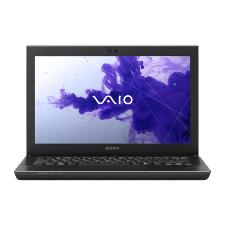 "13.3"" VAIO S Series 13 (Black), , hi-res"