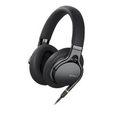 1AM2 Premium High-Resolution Audio Headphones