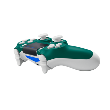 PlayStation4 DualShock Wireless Controllers (Alpine Green), , hi-res