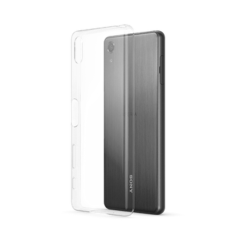 Style Cover SBC28 for Xperia X Performance (Clear), , hi-res