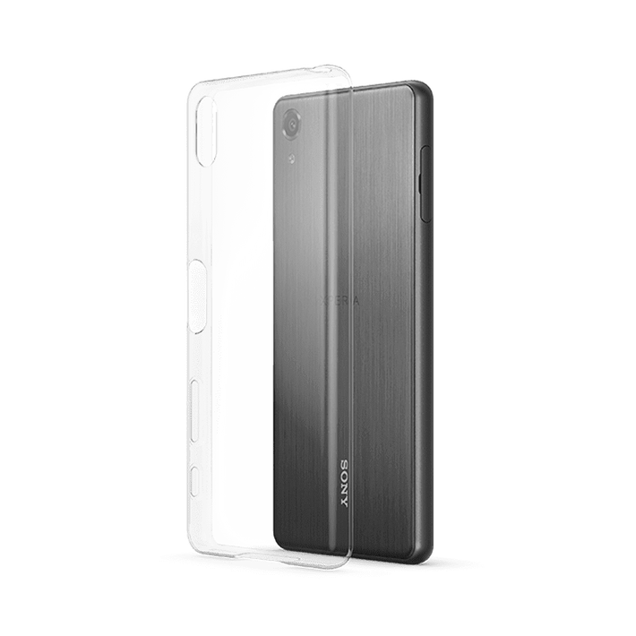 Style Cover SBC28 for Xperia X Performance (Clear), , product-image