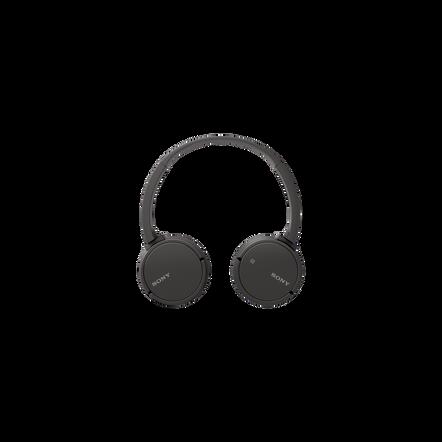 CH500 Wireless Headphones (Black), , hi-res