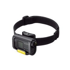 Headband Mount for ActionCamera