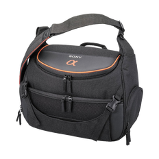 Carrying Case for DSLR-A100 Camera