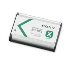 X-Series Rechargeable Battery Pack