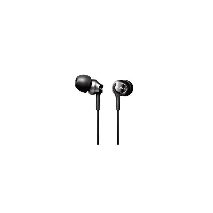 EX60 Monitor Headphones (Black), , product-image