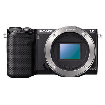 16.1 Mega Pixel Camera Body, , hi-res