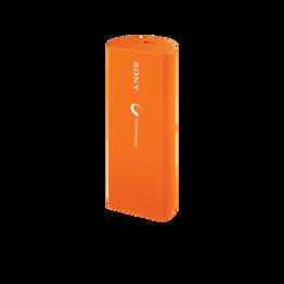 Portable USB Charger 3000mAH (Black), , lifestyle-image