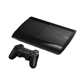 PlayStation 3 12GB Console, , lifestyle-image