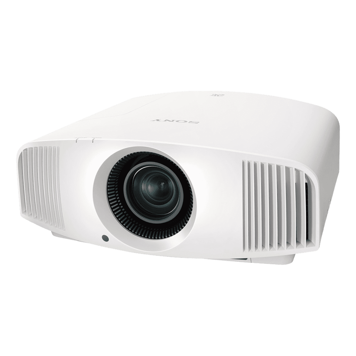 4K SXRD HDR Home Cinema Projector with 1,500 lumen brightness (White), , product-image