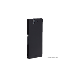 Xperia Z Barely There Case (Black), , hi-res