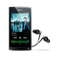 Z Series Video MP3/MP4 16GB Walkman (Black)