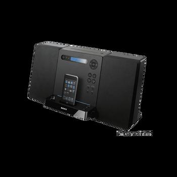 CD Tuner Micro Hi-Fi System, , hi-res
