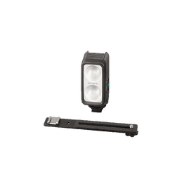 Compact 20 Watt Dual Camcorder Video Light, , hi-res