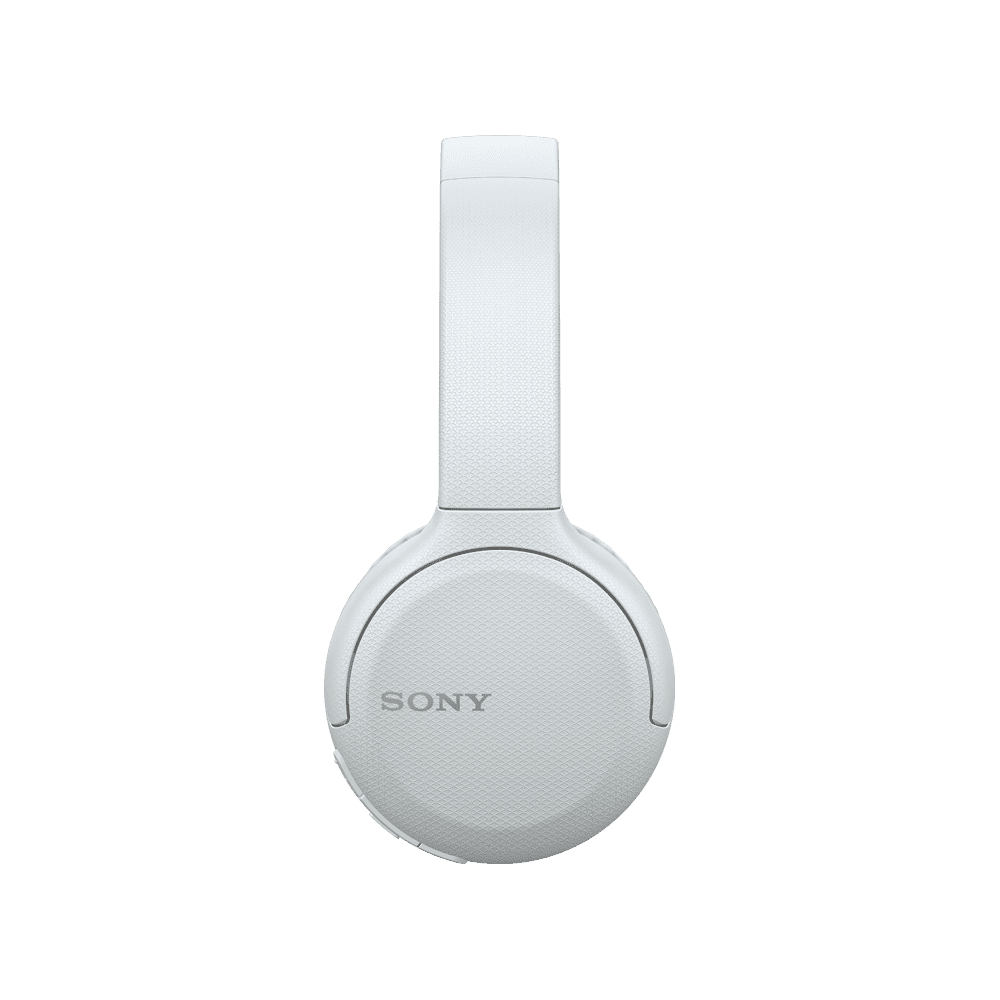 WH-CH510 Wireless Headphones (White), , product-image